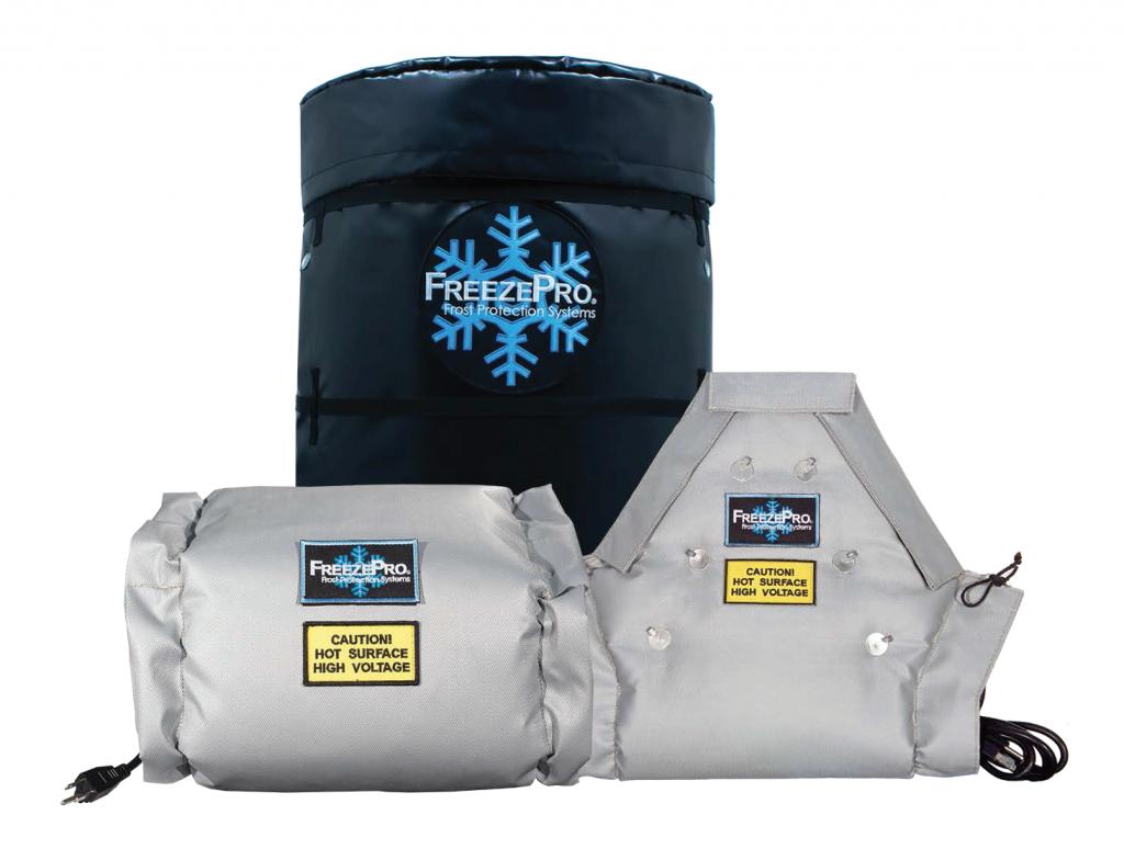 FreezePro-Family