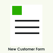 New Customer Form-2
